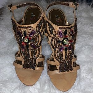 Shi By Journeys hand crafted unique 👠